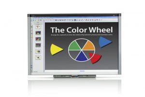 Tablice interaktywne SMART Board serii 800