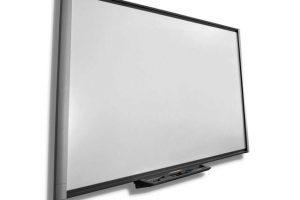 Tablice interaktywne SMART Board® serii M600 (archiwum)