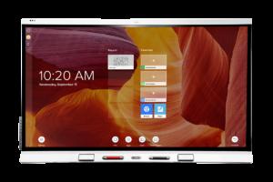 Monitory interaktywne SMART Board® serii 6000S