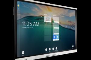 Monitory interaktywne SMART Board® serii MX