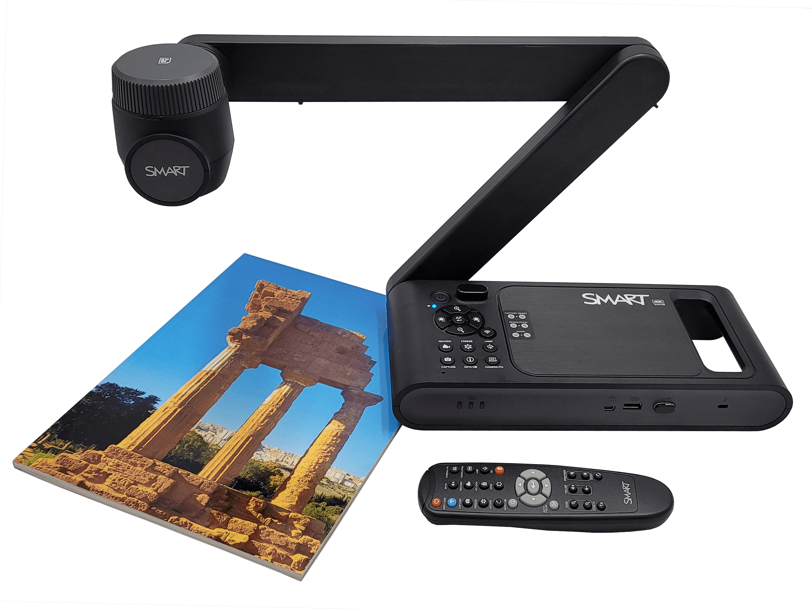SMART Document Camera 650